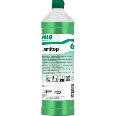 FALA LAMITOP - negovalno sredstvo za laminat, parket, pluto 1 l