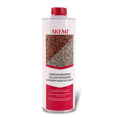 AKEMI FARBTONVERTIEFER - zaščita in poglobitev barvnega tona 250 ml