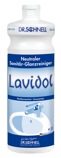 DR. SCHNELL Lavidol 1L