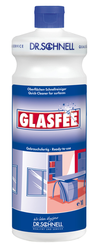 DR. SCHNELL Glasfee 1L