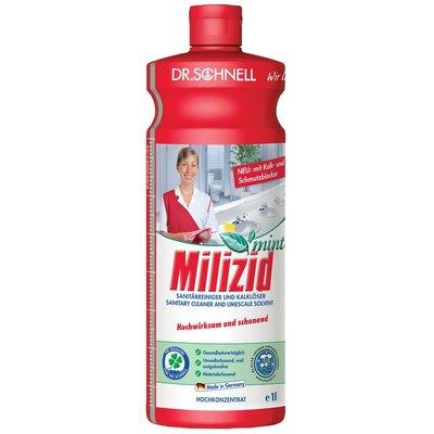 DR. SCHNELL Milizid Mint 1L