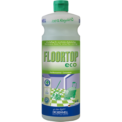 DR. SCHNELL FLOORTOP ECO 1L