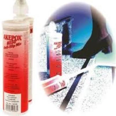 AKEMI Akepox Brus-pad 4050