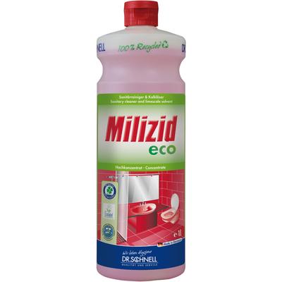 DR. SCHNELL MILIZID ECO - ekološko sanitarno čistilo 1 l