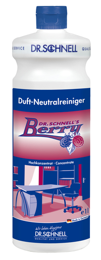 DR. SCHNELL Berry 1L