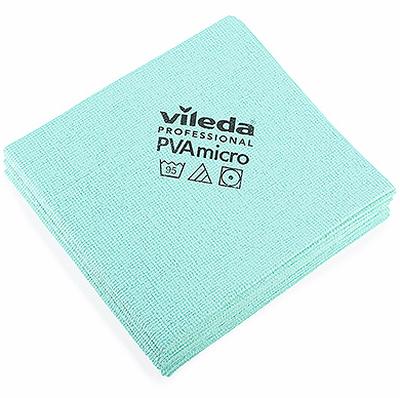PVA mikro krpa - zelena