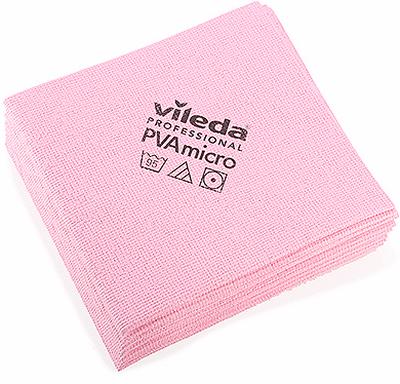 PVA mikro krpa - roza
