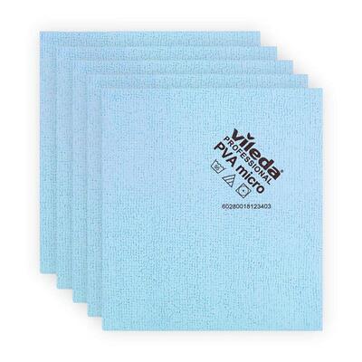PVA mikro krpa - modra