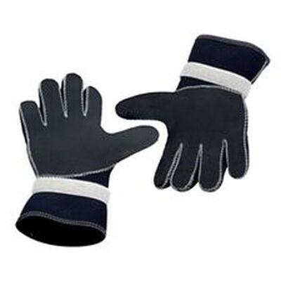 Zaščitne neopren rokavice ERGOTEC - velikost L