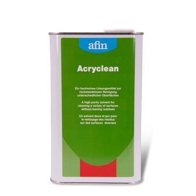 AKEMI AFIN ACRYCLEAN - odstranjevalec silikonov 1 l