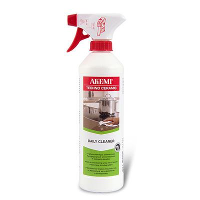 AKEMI TECHNO CERAMIC DAILY CLEANER - dnevno čistilo za keramiko 500 ml