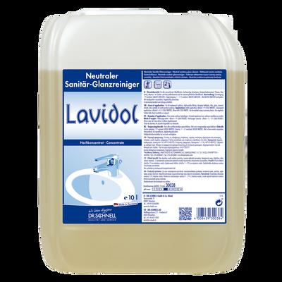 DR. SCHNELL LAVIDOL - čistilo za marmor 10 l