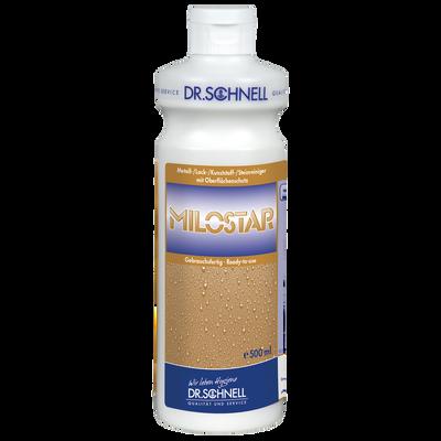 DR. SCHNELL MILOSTAR - čistilno, negovalno in polirno sredstvo 500 ml