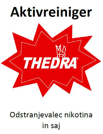 THEDRA AKTIVREINIGER - razmaščevalec 10 l