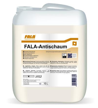 FALA ANTISCHAUM - protipenilno sredstvo 10 l