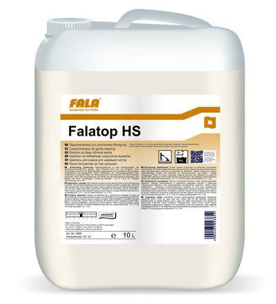 FALA FALATOP HS - šampon za oblazinjeno pohištvo 1 l