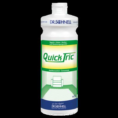 DR. SCHNELL QUICK TRIC - ekstrakcijsko čistilo za oblazinjeno pohištvo 1 l